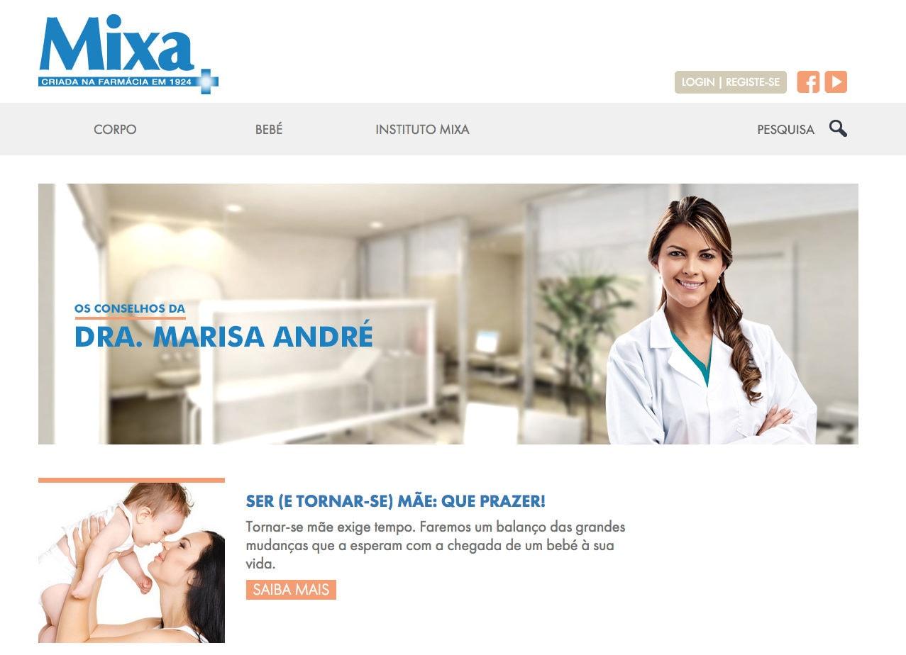 Mixa - Opinion