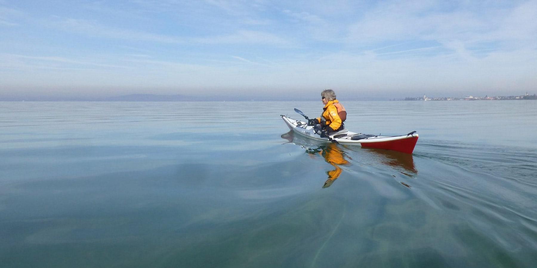 Nelo Kayaks - Touring